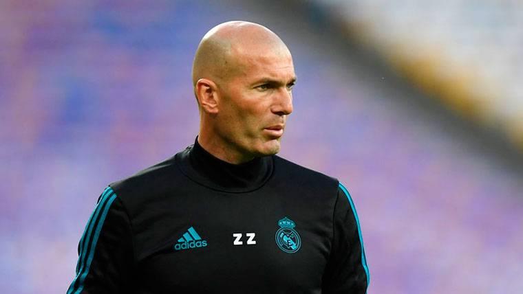 La alineación de Zidane para la final de Champions sentenció a un crack del Madrid