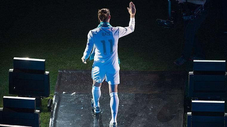 El ridículo precio que el Real Madrid ha colocado a Gareth Bale