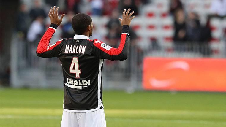 El presidente del Niza revela que el Barça ya habría vendido a Marlon