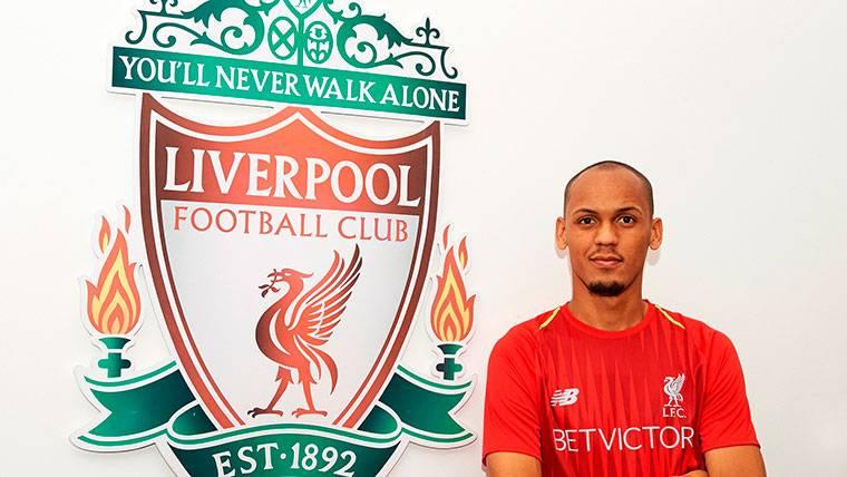 El Liverpool se gasta 110 millones, pero no releva a Karius