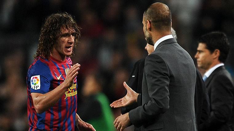 La reflexión de Pep Guardiola sobre la edad de oro del Barça, la cantera y los fichajes