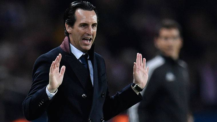 Unai Emery consuma su venganza con el Arsenal: Habría 'robado' a la perla del PSG