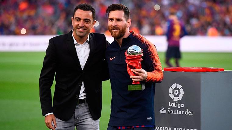 Lío importante por unas duras críticas de Xavi Hernández a los fichajes del Barça