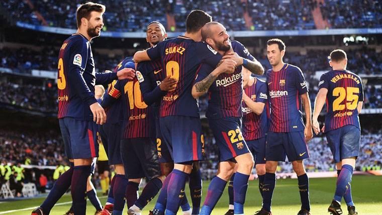 La segunda baja en la plantilla del Barça, cerca de producirse