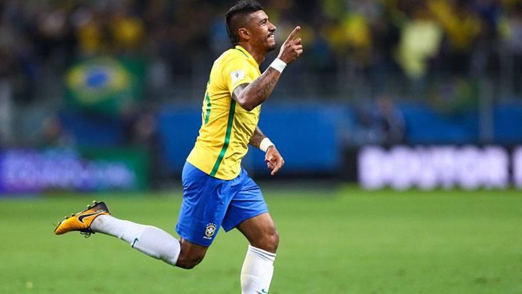 Paulinho Bezerra reconoce que estuvo a punto de dejar el fútbol