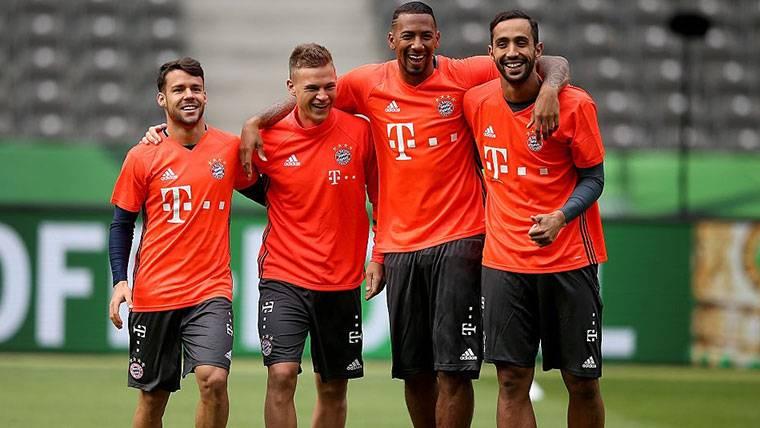 ¿Puede aprovechar el Barça la 'Operación Salida' del Bayern?