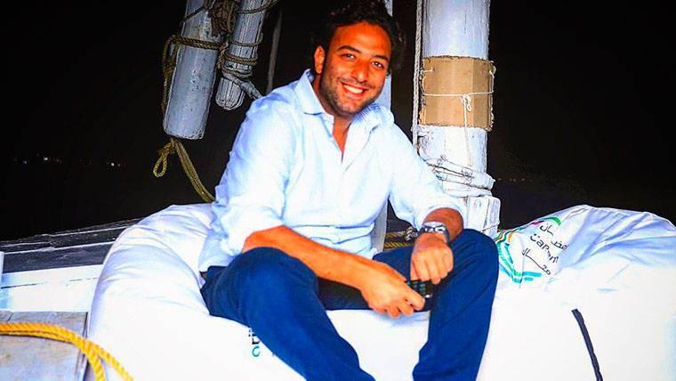 Mido se ofrece como relevo de Salah para Egipto en el Mundial