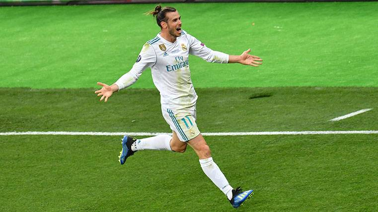 El fichaje de Gareth Bale provoca una discusión en el Manchester United