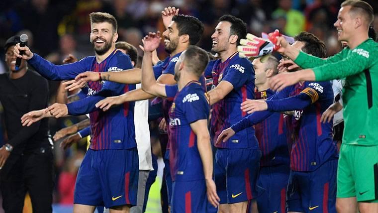 Todos los contratos y cláusulas de los jugadores del Barcelona