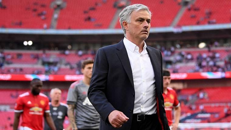 El Manchester United da el primer golpe al City en el mercado de fichajes