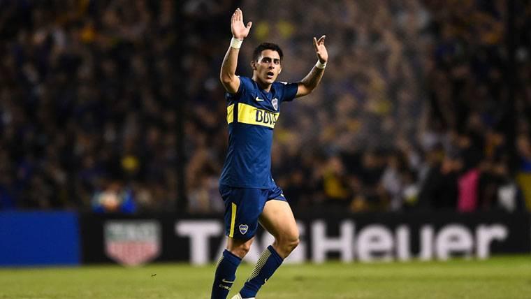 Messi le recomendó a Barcelona el fichaje de Pavón