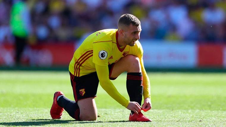 INMINENTE: La cantidad que el Watford pagaría al Barça por Deulofeu