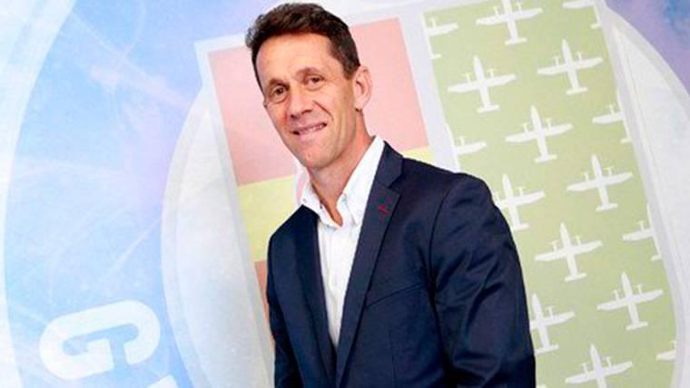 OFICIAL: El Barça ficha a Ramon Planes como ayudante de Abidal