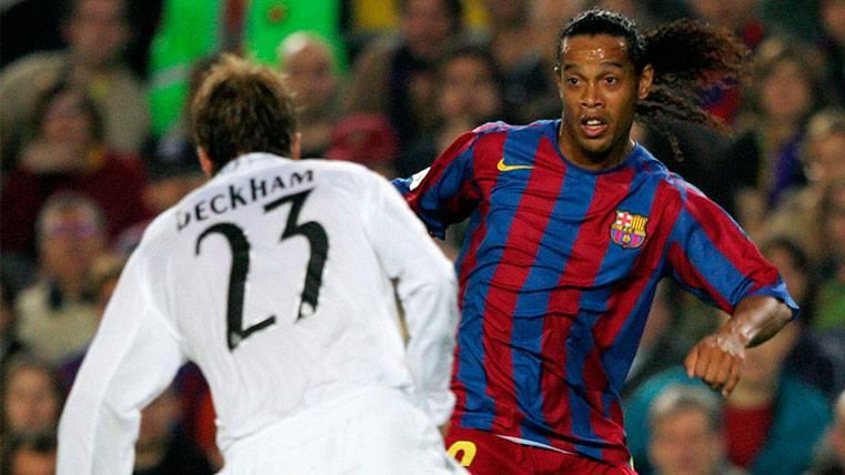 El precedente que el Barça debe hacer valer tras el 'no' de Antoine Griezmann
