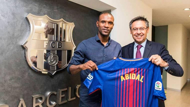 Así podría funcionar la nueva secretaría técnica del FC Barcelona
