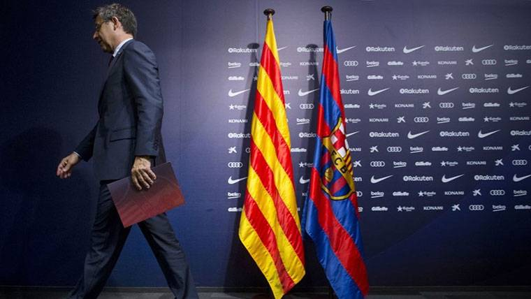 Turno para que el Barça dé su versión del 'circo' de Griezmann