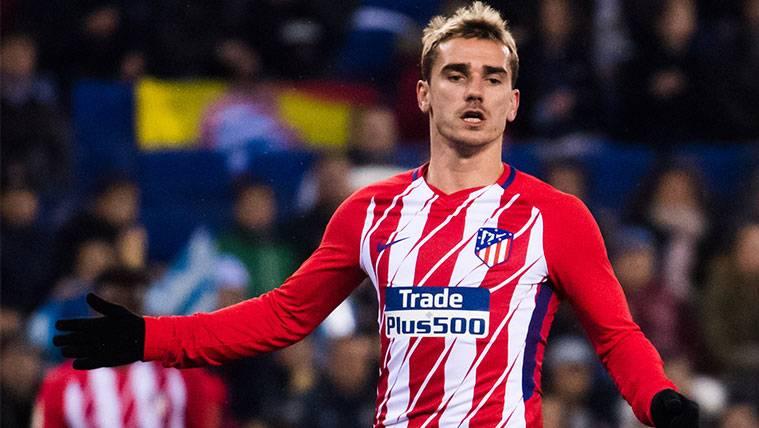 ¿Tendrá que pagar el Atlético al Barça una penalización por el caso Griezmann?