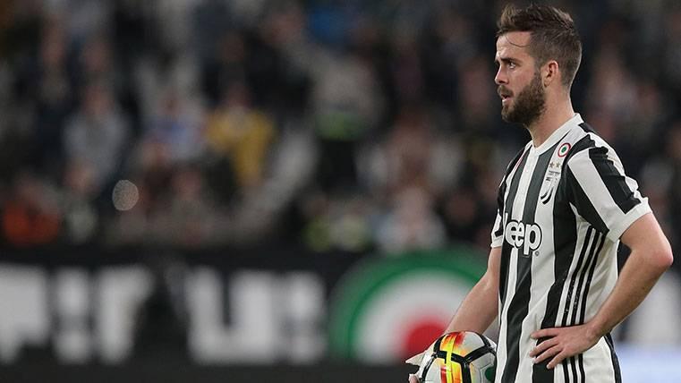 La Juventus ya tendría dos fichajes que podrían relevar a Miralem Pjanic