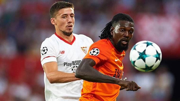 El agente de Lenglet pone en duda su fichaje por el Barça