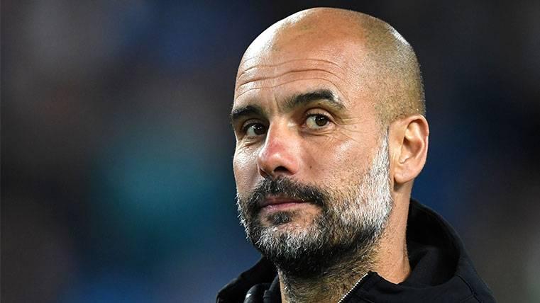 El Manchester City estaría muy cerca de lograr su primer gran fichaje del verano