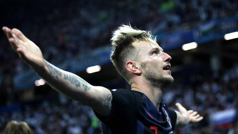 Tres jugadores del Barça en el XI Ideal de la fase de grupos del Mundial 2018