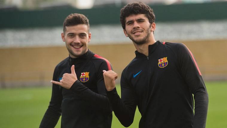 El Barça reactiva su apuesta por los 'jugones' para el relevo generacional