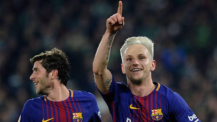 El Barça podría afrontar la Supercopa de España con cinco bajas de nivel