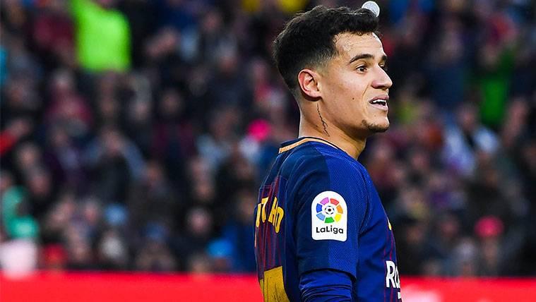 La ventaja que el fichaje de Arthur podría suponer para Philippe Coutinho