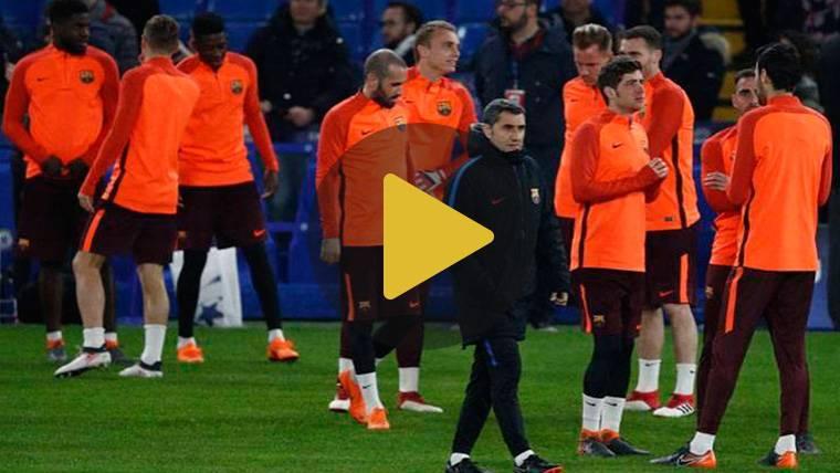 Muchas cuentas pendientes en la 'Operación Salida' del Barça