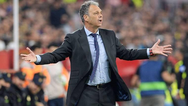 El Sevilla admite que intentó convencer a Clément Lenglet