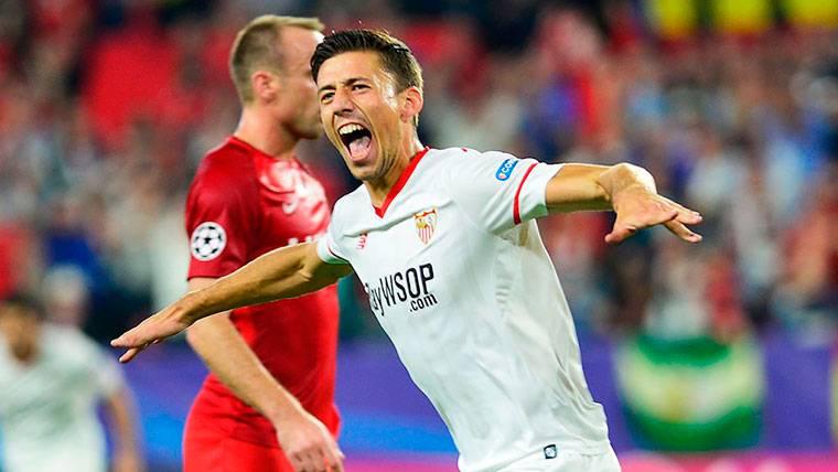 """Tras Lenglet, en Sevilla lo saben: """"Somos la cantera del Barça"""""""