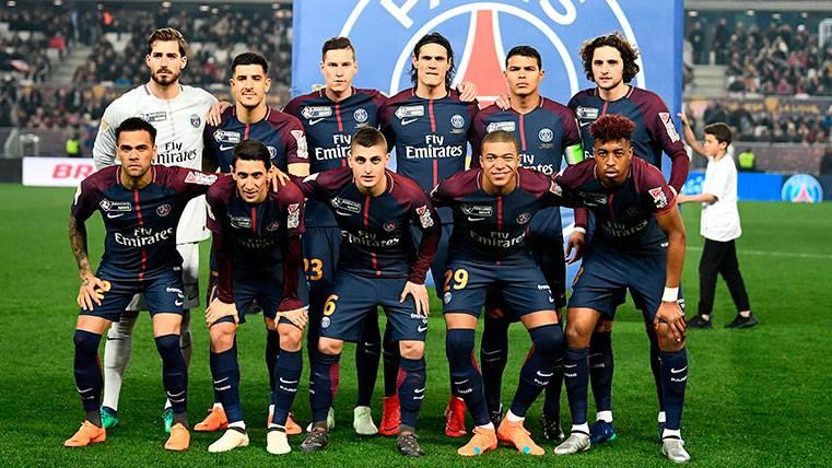 Al Barça le sale un fichaje 'tapado' en el PSG demasiado difícil de concretar