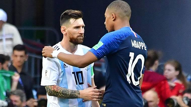 Messi aún tiene más complicado el Balón de Oro tras el Mundial