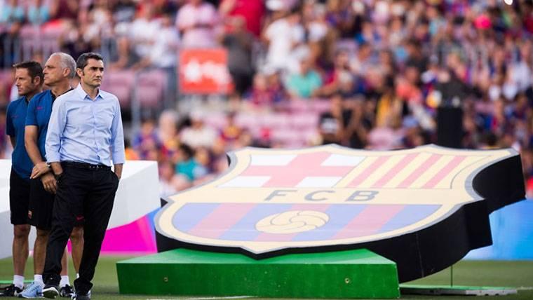 OFICIAL: Barcelona-Boca Juniors el 15 de agosto en el Gamper