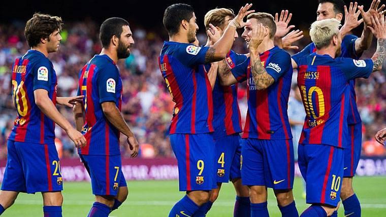 El Barcelona quiere cerrar sus dos próximos fichajes antes del Trofeo Joan Gamper