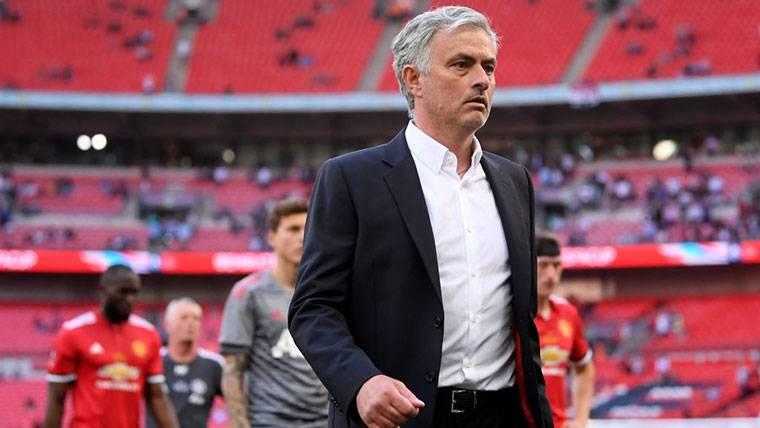 Mourinho y la teoría del triple interés del 'fan' del buen fútbol