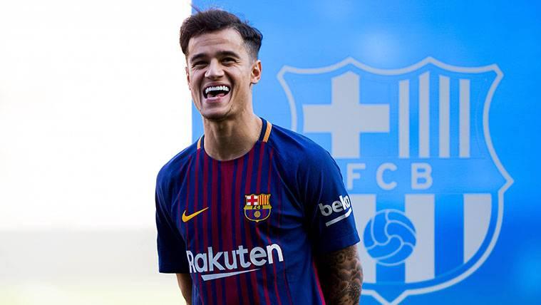 Coutinho, el mejor legado de Robert Fernández en el Barça
