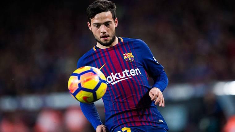 El Barcelona no cede en sus aspiraciones con José Arnáiz