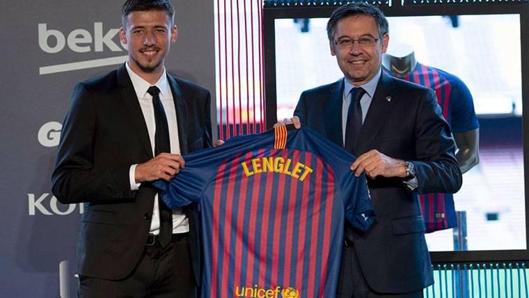El Barcelona no volverá a fichar hasta que salgan jugadores