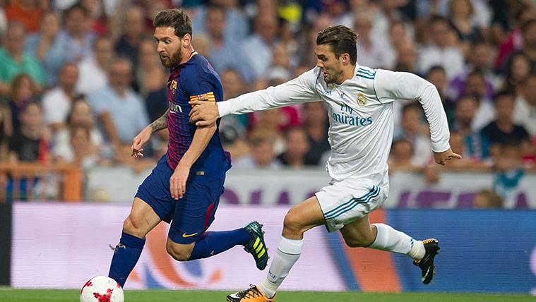 Estas son las fechas de los Clásicos de LaLiga 2018-19 entre Barça y Real Madrid