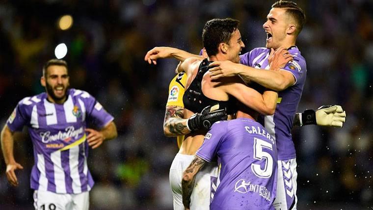 Huesca, Rayo Vallecano y Valladolid, nuevos rivales del Barça en Liga