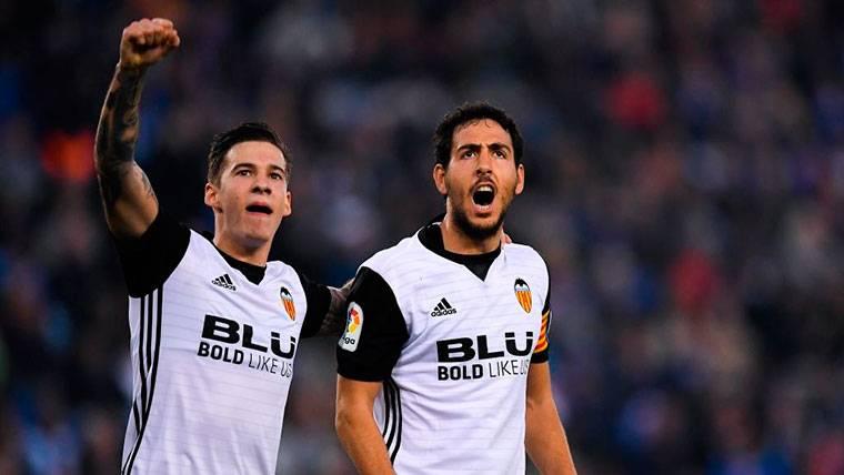 BOMBA: ¡Parejo sería el segundo pelotazo del Barça tras Malcom!