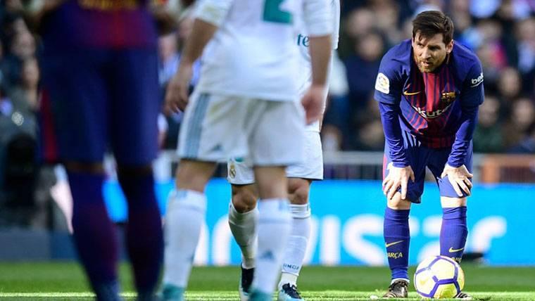 TOURMALET: Al Barça le espera un mes de octubre infernal en Liga
