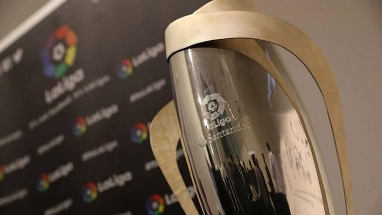 Dudas sobre las últimas seis jornadas de LaLiga 2018-19