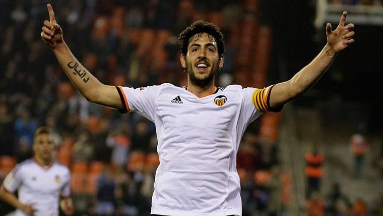 Ventajas y desventajas del fichaje de Parejo por el Barça