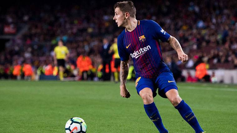 Con la venta de Digne, el Barça habrá recaudado 83 millones