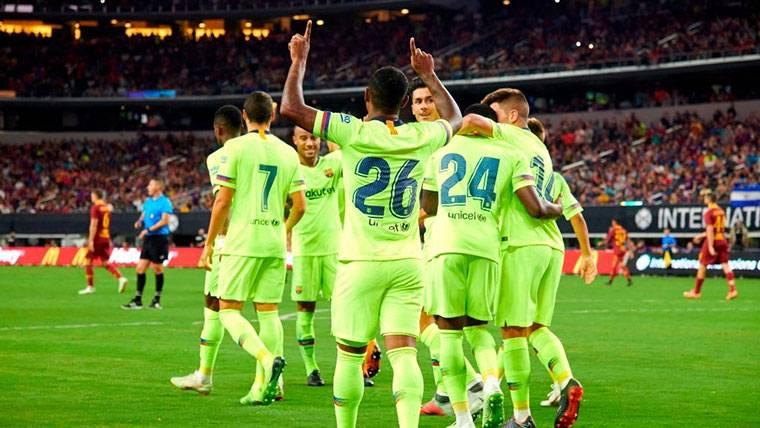 Este Barça tiene buena pinta: Los fichajes ilusionan, y mucho