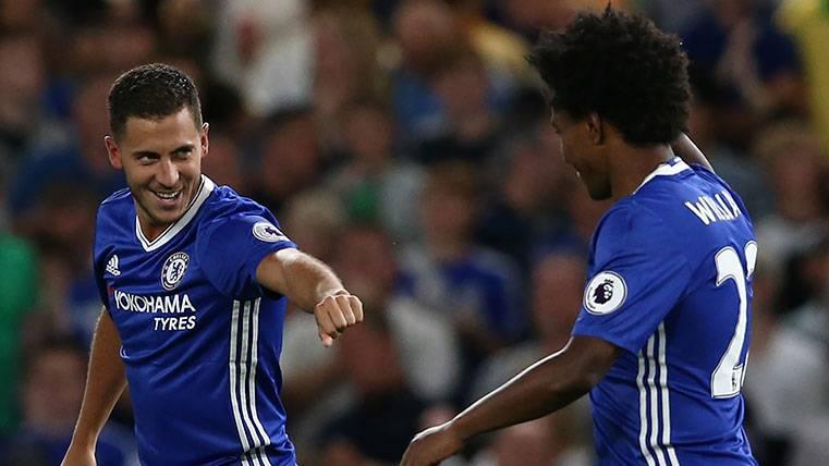 Al Chelsea le queda menos de una semana para ganar la primera batalla al Real Madrid