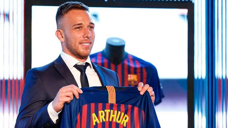 Los fichajes del Barça ya tendrían dorsal