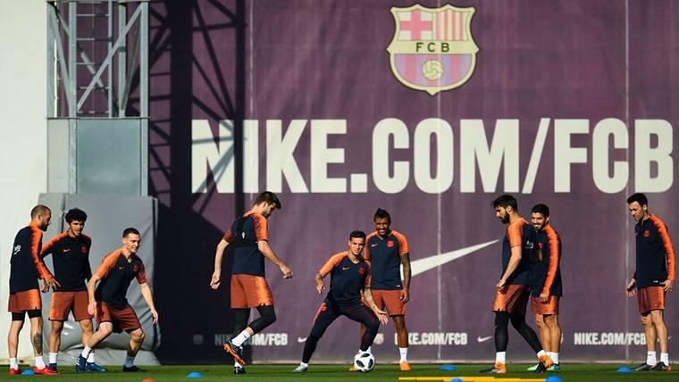 Dos casos que retratan la política de ventas del FC Barcelona